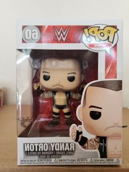 FUNKO POP! WWE RANDY ORTON POP FIGURE