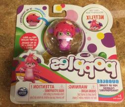 SPIN MASTER Popples Bubbles Pop Up Figure   ~NEW~