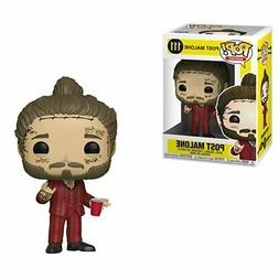 Post Malone Funko Pop! Vinyl Figure Rocks #111 - NEW - IN ST