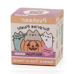 GUND Pusheen Surprise Series #4 Halloween Stuffed Animal Cat