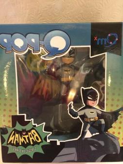 Q Pop QMX Batman Classic TV Series Loot Crate Exclusive Figu