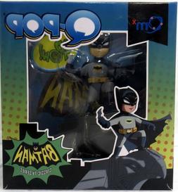 QMX Q-Pop DC Batman Classic TV Series Figure New
