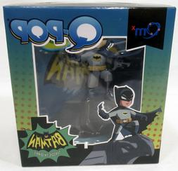 QMX Q-Pop DC Comics Batman Classic TV Series Loot Crate Excl