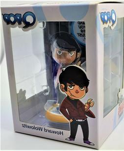 QMX Q-Pop The Big Bang Theory Howard Wolowitz 2014 Figure