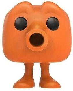Funko Qbert Pop Games Figure