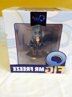 Quantum Mechanix DC Comics Batman Mr Freeze Q Fig Figure Col