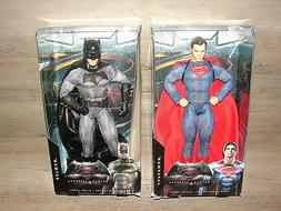 READ Barbie Collector Batman v Superman: Dawn of Justice Sup