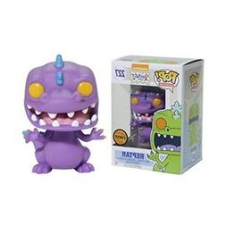 Rugrats Reptar Pop! Vinyl Figure - Grown-Up Toys