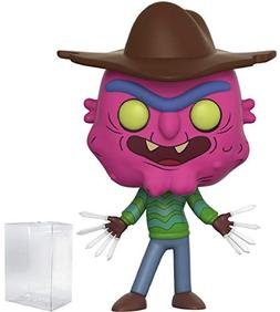 Rick and Morty Scary Terry Pop! Vinyl Figure and