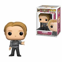 Funko Romeo And Juliet POP Romeo Vinyl Figure NEW IN STOCK