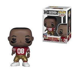 San Francisco 49ers NFL Legends Funko POP Vinyl Figure - Jer
