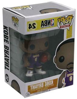 SDCC 2016 Exclusive Kobe Bryant POP! Vinyl Figure by FunKo