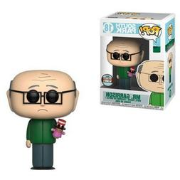Funko South Park Specialty Series POP Mr. Garrison Vinyl Fig