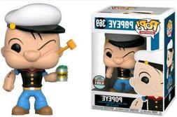 Special Edition Funko POP! Animation Popeye  Vinyl Figure ca