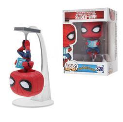 Spider-Man #259 Homecoming Spider Man Funko Pop New Vinyl Fi