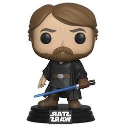 Star Wars: The Last Jedi Luke Skywalker Final Battle Pop! Vi