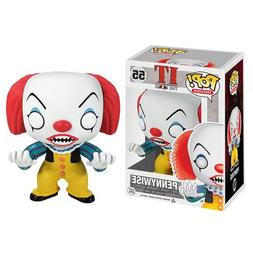 stephen king it pennywise classic pop vinyl