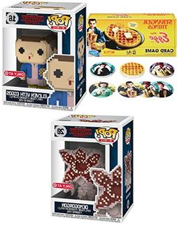 Stranger Things Figure Collection Exclusive Funko Series 8-B