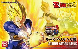 Super Saiyan Vegeta BAN217616 Bandai Figure Rise Standard Dr