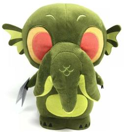 Funko Supercute Horror Cthulhu Dark Green Plush Collectible