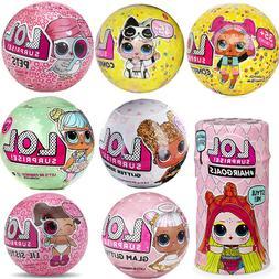 surprise lols dolls color change egg confetti