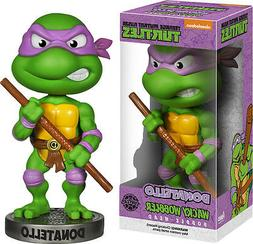 teenage mutant ninja turtles donatello wacky wobbler