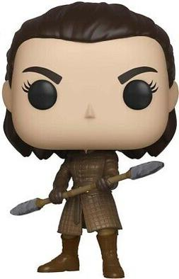 Pop Television 3.75 Inch Figure Game Of Thrones - Arya with