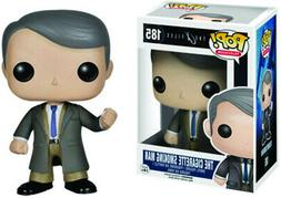 Pop Television 3.75 Inch Figure The X Files - The Cigarette