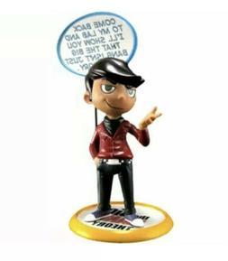"QMX The Big Bang Theory Q-Pop Figure 3.5"" Howard Wolowitz"