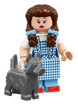 ✨ The LEGO Movie 2 Lucy Mini figures Flashback Pop Star Lu