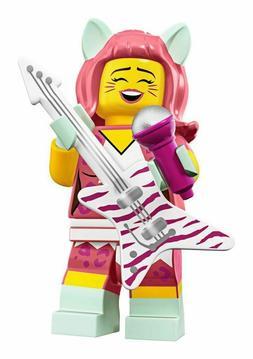 The LEGO Movie 2 Minifigure KITTY POP Figure #15 Opened 7102