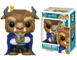 The Winter Beast POP Figure #239 Beauty And The Beast Disney