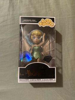 FUNKO TINKER BELL Rock Candy Diamond Vinyl Collectible Figur