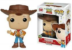 Toy Story Figure Funko Pop Woody New Pose Action Figure