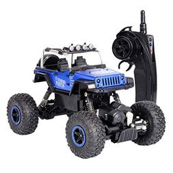 FIged Kids Toys, Electric Remote Control Car Truck High Spee