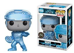 Tron Pop! Vinyl Figure Chase Variant and