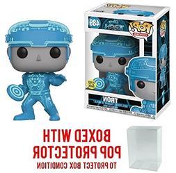 Tron Pop! Vinyl Figure and