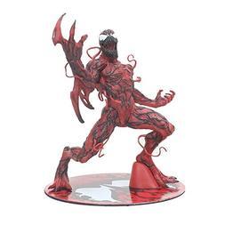 NELLIES Venom Action Figure 6-8 inch The Amazing Marvel's Ir