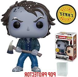 The Shining Jack Torrance Pop! Vinyl Figure Chase Variant an