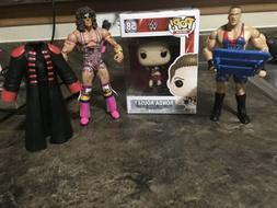 WWE MATTEL FUNKO POP WRESTLING FIGURE ACCESSORIES LOT STING
