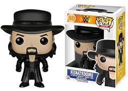 Funko WWE: The Undertaker POP Figure Collectible Vinyl Toy -